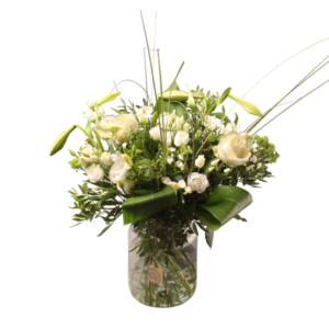 White Classic by Ludo Annaeet | Florale Vormgeving